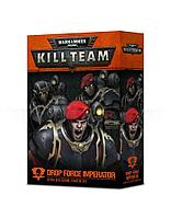 Warhammer Kill Team: Drop Force Imperator, фото 1