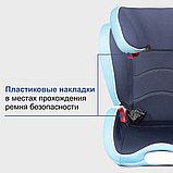 BAMBOLA Автокресло 15-36 кг Corsa Fix KRES2110, фото 4
