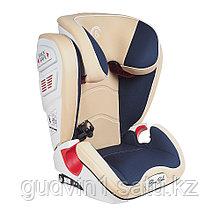 BAMBOLA Автокресло 15-36 кг Corsa Fix KRES2110