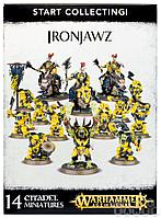 Warhammer Start Collecting! Ironjaws, фото 1