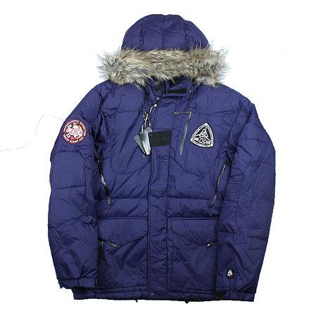Куртка RLX синяя, фото 2