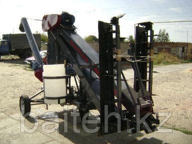 Протравитель семян ПС-25МР-1-Ч, фото 2