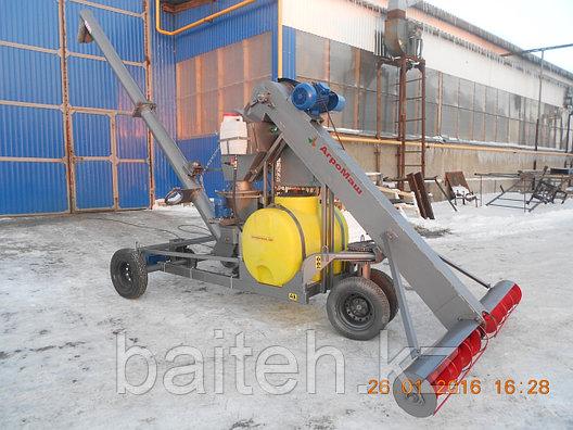 Протравитель семян камерный ПС-20УК, фото 2