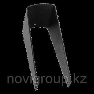 LEGEND SHIELD BLACK NOVIcam - защитный козырёк для вызывных панелей серии LEGEND
