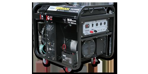 Бензиновый генератор FPG15000SЕ