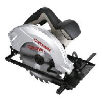Пила дисковая CROWN CT15188-185 CB 1500W 185мм