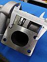 Турбина Holset HX25 2857052, IVECO, CASE, двигатель 4CYL, фото 4