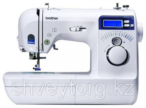 Компьютерная швейная машина Brother Innov-is 10