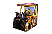Игровые автоматы стрелялки
