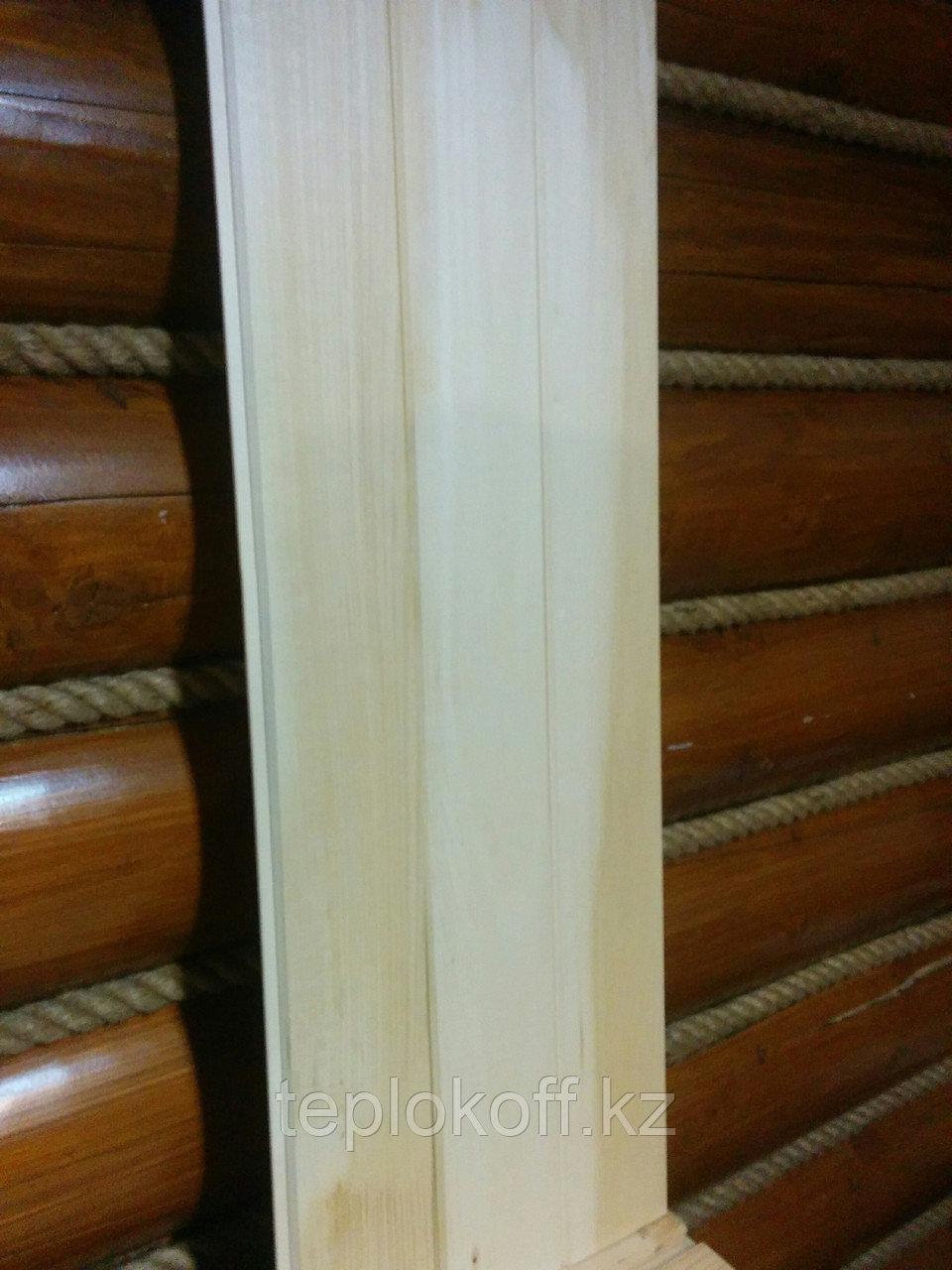 Вагонка липа 15х88 от 0,5 м до 0,8 м Сорт АВ