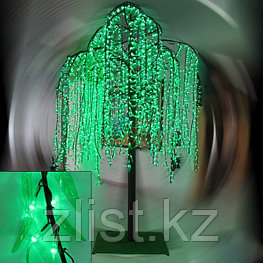 Cветодиодное дерево Ива