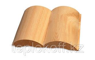 Блок-хаус кедр сорт Экстра 28х135 от 1500-3000 мм