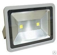 Прожектор для уличного освещения 100 W, фото 4