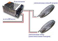 LED лента SMD 5050, фото 4