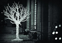 LED дерево Жасмин, фото 7