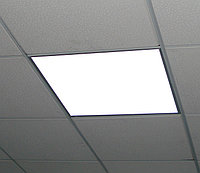 Светильники светодиодные панели 36Вт, 4500K (Белый Свет), Размер 598*598*12,5 мм, фото 3