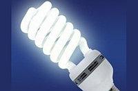 Лампа энергосберегающая 20 w, фото 4