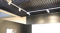 Трековый светильник, светильник направленного освещения 2-линейный, металогалогенновый, фото 5