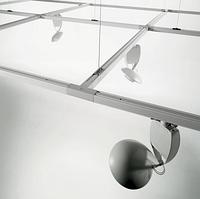 Токопровод для светильника 2х-линейный, 4 метра, фото 2
