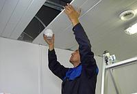 Обслуживание и монтаж систем охранной пожарной сигнализации ОПС, фото 3