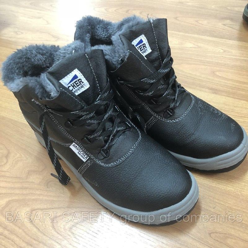 Ботинки зимние  DASKRAFT