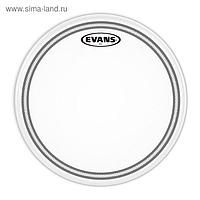 Пластик Evans B12EC2S EC2 Coated  для малого, том и тимбалес барабана 12""