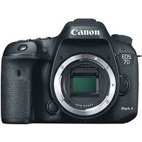 Фотоаппарат CANON EOS 7D Mark II BODY NEW