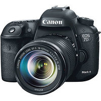 Фотоаппарат CANON EOS 7D Mark II KIT 18-135 IS STM NEW