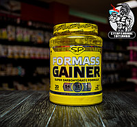 "Гейнер на быстрых углеводах от SteelPower ""ForMass Gainer"" 1500гр/20порций"