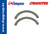 REAR HOUSING ROPE Сальник (x2) Manitou 30/13-1 (36883106, 36883119, 4224057M1)