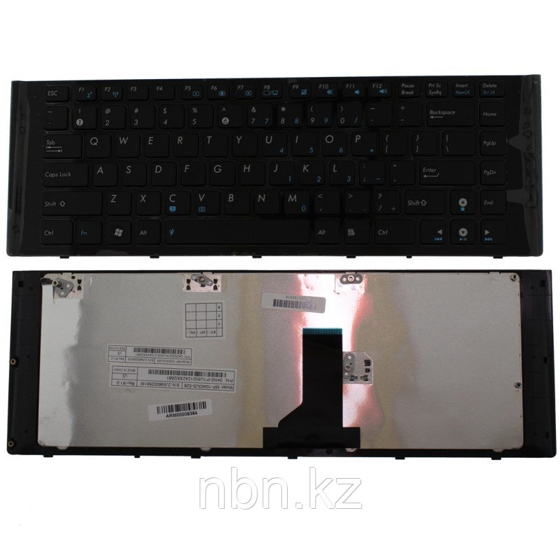 Клавиатура Asus A40D ENG