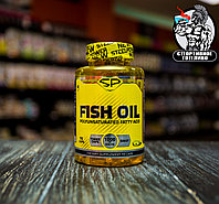 Steel Power - Fish Oil 90капс/30порций