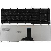 Клавиатура Toshiba Satellite C650 / C660 / L650 RU