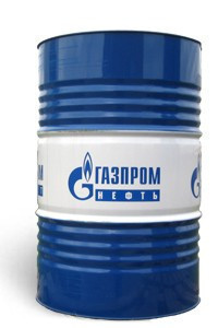 Полусинтетическое масло Газпром Premium L 10W-40 бочка 205 л.