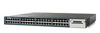 Коммутатор Cisco Catalyst WS-C3560X-48P-S