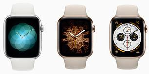 Apple Watch 4 series