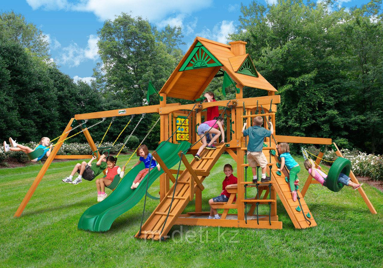 Детский игровой комплекс Кораблик new 2016