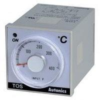 Измерители-регуляторы температуры AUTONICS TOS-B4RJ4C