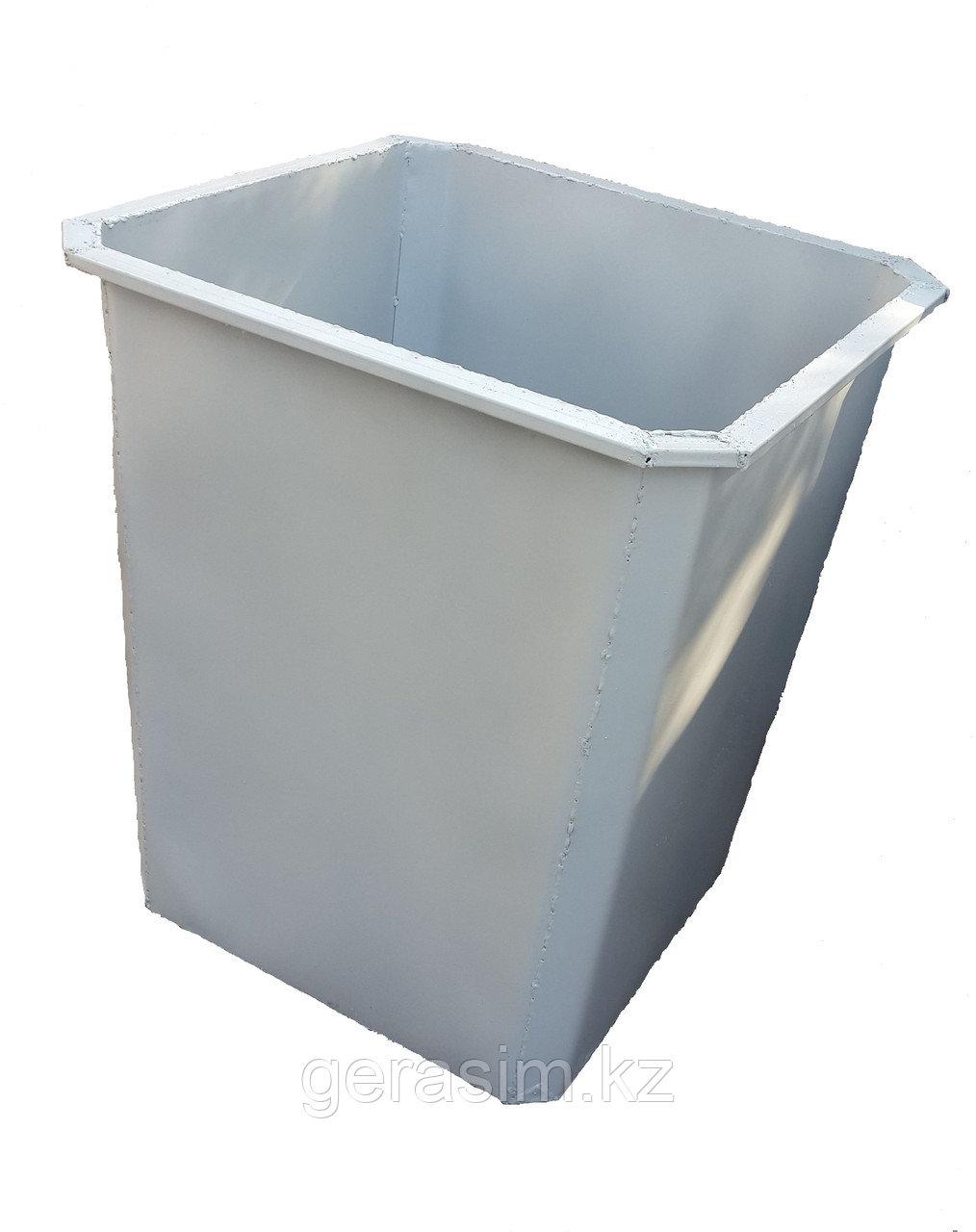 Мусорные контейнеры, Баки под мусор (документы, НДС)