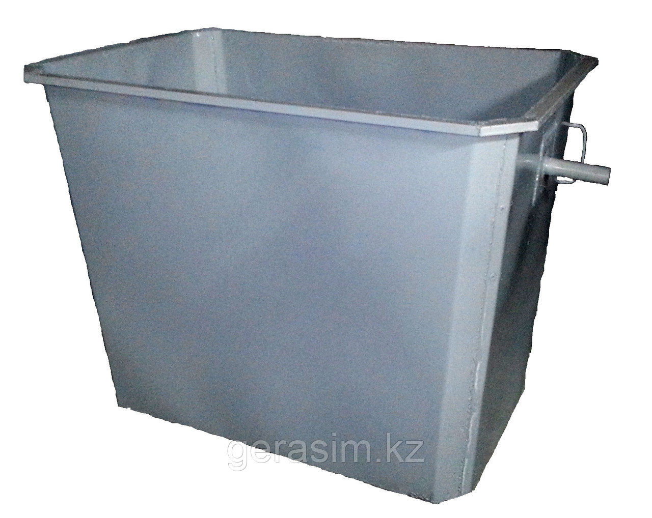 Контейнеры для мусора,баки  1,1 куб в т.ч. НДС