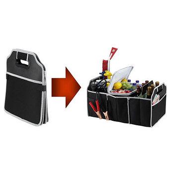 Органайзер для багажника с термосумкой EdgeHome
