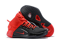 "Кроссовки Nike Hyperdunk X (2018) ""Red/Black"" (36-46), фото 1"