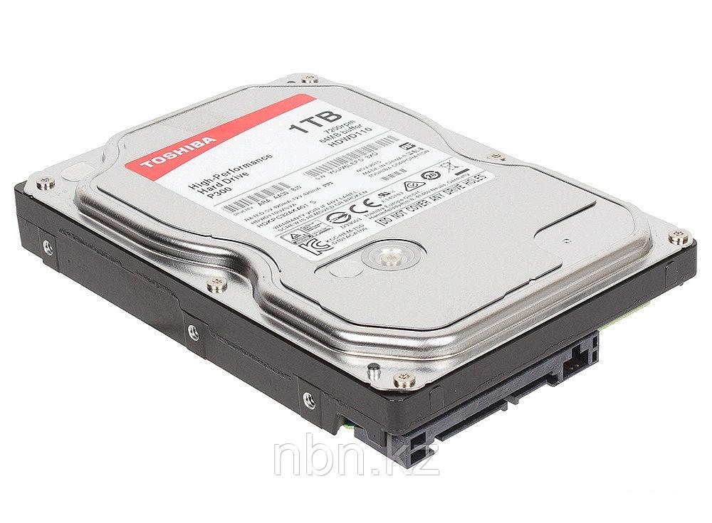 Жесткий диск Toshiba HDWD110UZSVA, 1000 GB
