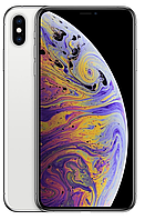 IPhone Xs Max Dual Sim 64GB White