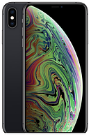 IPhone Xs Max Dual Sim 256GB Black