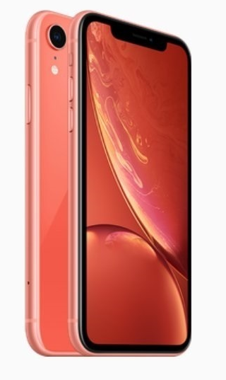 IPhone XR 256GB Сoral
