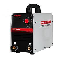 Сварочный инвертор CROWN CT33098 MMA 180