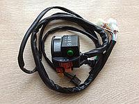 Блок управления левый CF Moto OEM 7020-160600