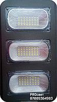 Светильник уличного освещения на солнечных батареях 90W UPS220V, фото 3