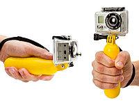 Поплавок для GoPro с болтом в комплекте, фото 1